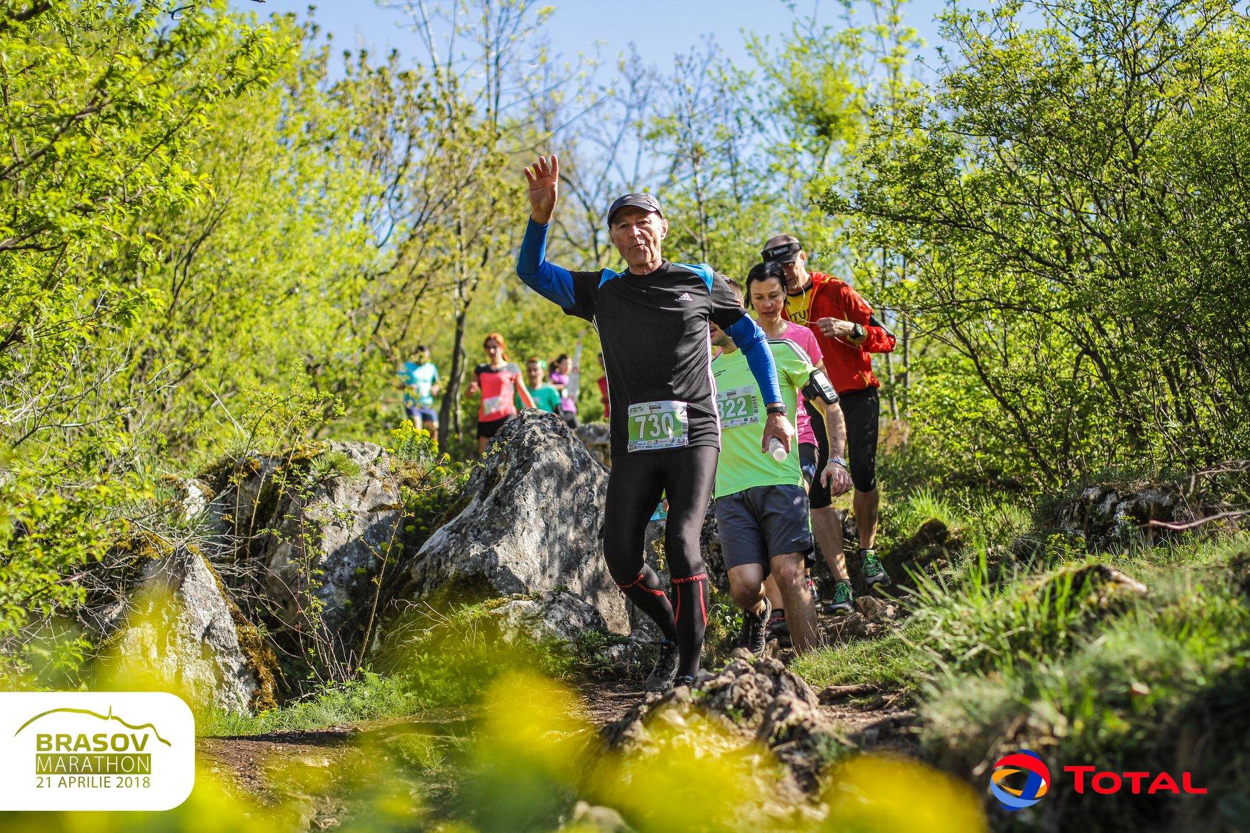 Brasov Marathon 2018