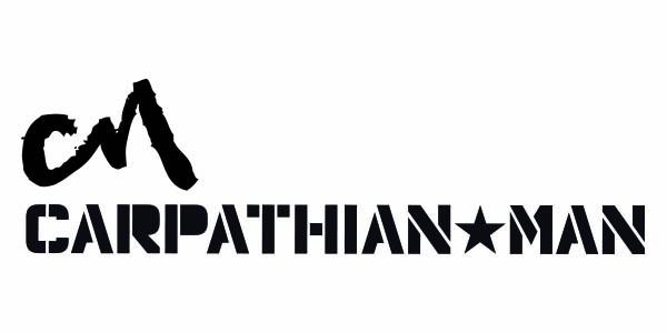 Carpathian Man