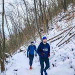 Alergare săptămânală Brașov Marathon 8 februarie