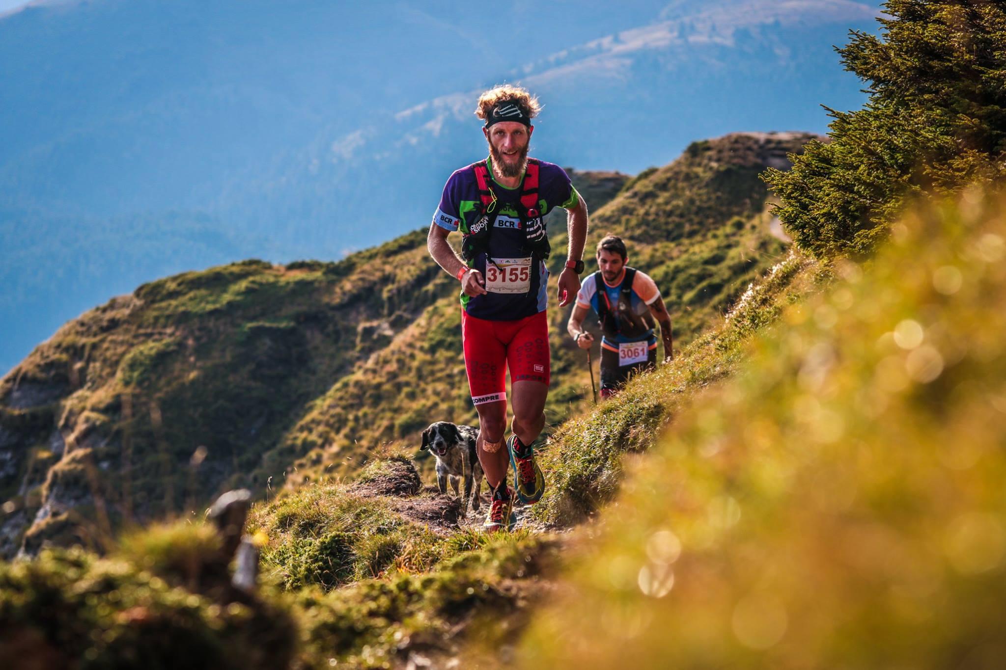 Radu Milea - Brașov Marathon